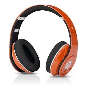 Beats Orange 1