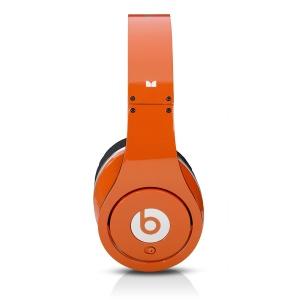 Beats Orange 2