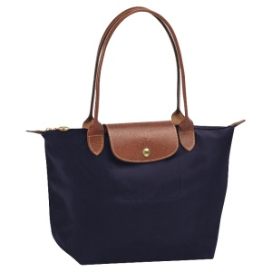 Longchamp Le Pliage Navy