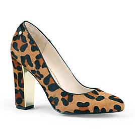 C. Wonder Cheetah Shoes
