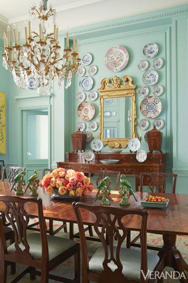 Veranda Dining Room