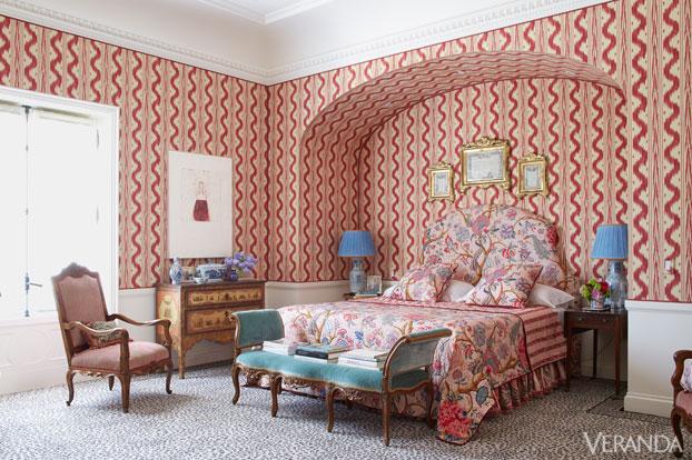 Veranda Guest Room 2