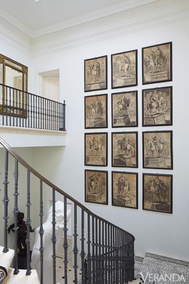 Veranda Stairway