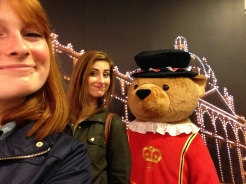 Harrod's Teddy Bears