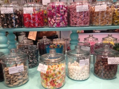 SugarSin Candy Shop by Covent Garden