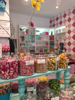 SugarSin Candy Shop