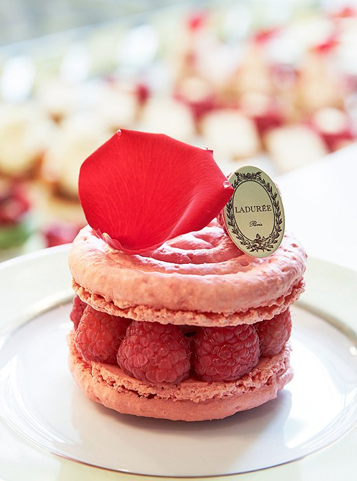 laduree four